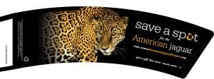 Jaguar Sleeve