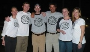 Pangolin Conservation Support Initiative group photo