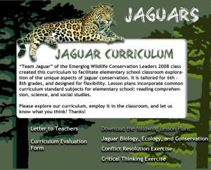jaguar-curriculum