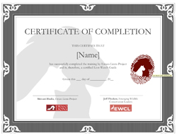 lion-watch-guide-certificate