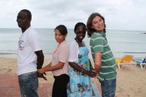 C-EWCL Conch Team