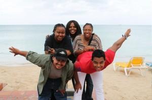 C-EWCL Marine Turtle Team